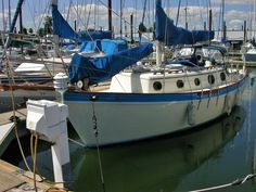 +1985 Pacific Seacraft Orion 27 in OR
