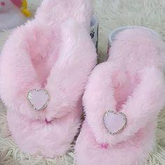 Tween, Slippers, Footwear, Shoes, Night, Fashion, Cute Flip Flops, Crochet Slippers, Winter Slippers