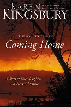Bargain e-Book: Coming Home {by Karen Kingsbury} ~ 1.99! #ebooks