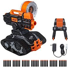TerraScout Recon Nerf Toy RC Drone N-Strike Elite Blaster with Live Video Feed 18 Official Nerf Elite Darts and Rechargeable Battery For Kids, Teens, and Adults - Toys Nerf Elite Guns, All Nerf Guns, Summer Crafts For Kids, Gifts For Kids, Arma Nerf, Ryan Toys, Toy Tanks, Nerf Toys, Kids Toys For Boys