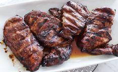 Halloumi, Tandoori Chicken, Crockpot, Bacon, Grilling, Pork, Rum, Dinner, Ethnic Recipes