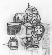 Image result for steampunk Mechs