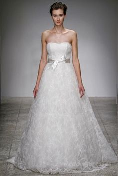 Buy & sell new, sample and used wedding dresses + bridal party gowns. Your dream wedding dress is here - at a truly amazing price! Beautiful Wedding Gowns, Used Wedding Dresses, Bridal Dresses, Luxe Wedding, Casual Wedding, Bow Wedding, Wedding Stuff, Christos Bridal, Designer Wedding Gowns
