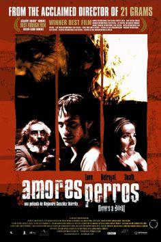Amores Perros / movies