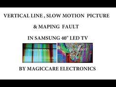 Sony Led, Tv Panel, Electronics Basics, Tv Services, Line, Circuit, Samsung, Videos, Youtube