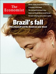 Brazil's fall_Economist_cover_2nd_Jan_2016