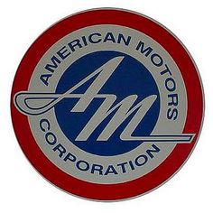 La marque américaine AMC et un firme fondée en 1954 American Motors Corp., Detroit, Michigan, vendu en 1987 et renommé Eagle, équipe dirigeante : George W. Mason et Romney, Roy Abernethy, etc ...
