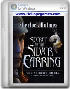 Sherlock Holmes The Secret Of The Silver Earring PC Game File Size: 1.28 GB System Requirements: CPU: Intel Pentium III processor 600 MHz OS: Windows Xp,7,Vista,8 RAM: 256 MB Video Memory: 32 MB VGA Card Hard Space: 2 GB Free Direct X: 9.0 Sound Card: Yes Download Colin McRae Rally 2005 Game Related Post Zork …