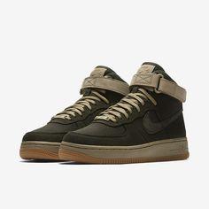 cozy fresh 89cae 1e39c Nike Air Force 1 High UT Women s Shoe