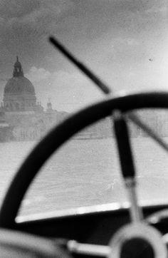 Renato D'Agostin, Venice