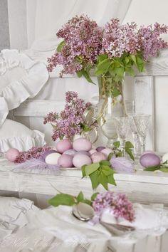 Happy Easter * Uma Páscoa Feliz