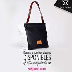 Descubre nuestros diseños disponibles de esta temporada en zakparis.com