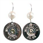 Spent Rounds Designs Silver 20 Gauge Winchester Single Dangle Earrings with White Pearl Spent Rounds Designs http://www.amazon.com/dp/B00QUEYY84/ref=cm_sw_r_pi_dp_MX4Uub01VBMC2