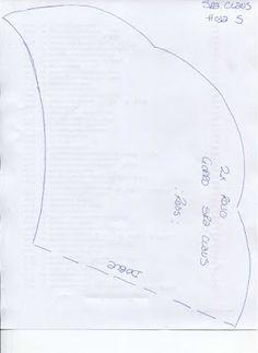 .: CUBRE SILLAS NAVIDEÑOS MOLDES Y VIDEOS GRATUITOS - Autoria y credito en las fotos Attic Storage, Chair Covers, Lily, Xmas, Small Houses, Storage Ideas, Wall Art, Bathroom, Papa Noel