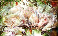 hoozuki no reitetsu anime hd image picture wallpaper 1440x900