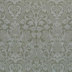 Amazing jacobean juniper fabric by Vervain. Item 0514206. Huge savings on Vervain luxury fabric. Free shipping! Always first quality. Find thousands of designer patterns. Width 56 inches. Swatches available.
