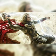 CHRIS HEMSWORTH On Filming THOR: RAGNAROK In His Homeland Of...