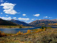 Colorado (Aspen, Twin Lakes, RMNP, etc.)