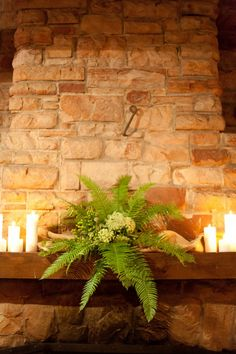 Southern Rustic Alabama Wedding: Rebekah + Garret Part II