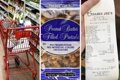 Here Are The Best Trader Joe's Snacks According To Nutritionists Best Trader Joe's Snacks, Study Snacks, Buzzfeed News, Trader Joes, Breakfast Recipes, Dinner, Desserts, Food, Dining