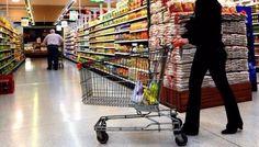 Se dispararon los precios de abril: la canasta básica subió 1,52%: Las naranjas, junto a la papa negra y el asado encabezan la lista de…