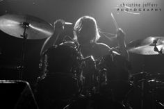 Live Performance Photography
