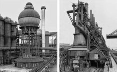 Books: Typologies by Bernd and Hilla Becher