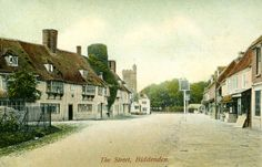 kent, biddenden UK