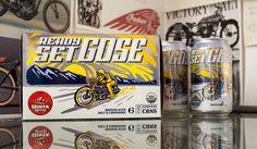 Uinta Brewing Beer Packaging Is Top Class