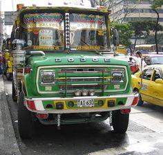 Gazpacho, Tramway, Dodge Trucks, Trailers, Corgi, Aesthetics, Cars, Autos, Custom Trucks
