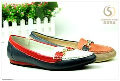 Comfortable simple women Shoes summer pump