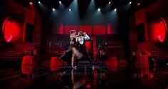 Dance Dance Dance star Jonny Labey stuns with performance to Cheryl Cole's Parachute
