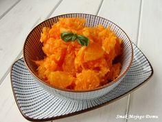 Smak Mojego Domu: Surówka z marchewki , mandarynek i jabłka