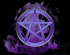 The Witches' Voice offers the latest (updated daily) in news and networking for the Modern Witch, Wiccan and Pagan Community. Baphomet, Wiccan Wallpaper, Blackmore's Night, Occult Symbols, Occult Art, Pagan Witch, Witches, Symbols And Meanings, Pentacle
