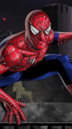 Amazing Spiderman, Black Spiderman, Spiderman Spider, Marvel Comics, Marvel Comic Universe, Marvel Art, Spider Man Trilogy, Spiderman Drawing, Miles Morales Spiderman