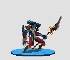 Fantasy Character Design, Character Design Inspiration, Character Art, Cool Pixel Art, Pixel Characters, 8bit Art, Chill, Pixel Art Games, Beautiful Drawings