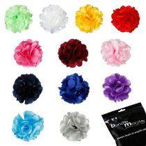 Boutique Hair Bows & Hair Bow Making Supplies  http://www.how-to-make-hair-bows.org