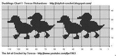 √    (image only)   http://2.bp.blogspot.com/_yC9ySJTXW3I/SGgj7hS5oNI/AAAAAAAAArY/hQYB6JKFCRc/s1600/ducklings.jpg