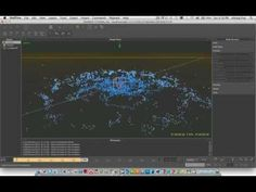 Realflow Tutorials - YouTube