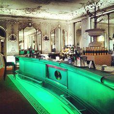 Falk's Bar // München #Germany