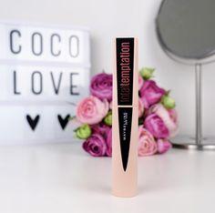 Maybelline Mascara, Lashes, Coconut, Blog, Beauty, Eyelashes, Blogging, Beauty Illustration, Eye Brows