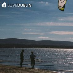 What's On and Things to Do in Dublin Stuff To Do, Things To Do, Water Sports, Dublin, Seaside, Beaches, Tourism, January, Mountains