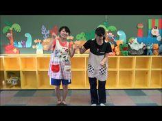 幼児におすすめ手遊び歌|動画&歌詞付「いそがしいしごと」|cozre[コズレ] 子育てマガジン