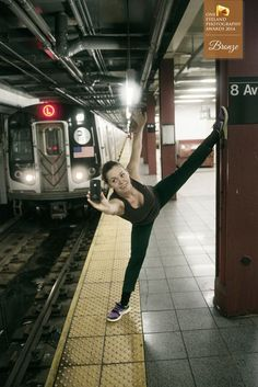 Photographer Morten Rygaard - Dancing in New York! - ADVERTISING - Catalogues - Bronze - ONE EYELAND PHOTOGRAPHY AWARDS 2014