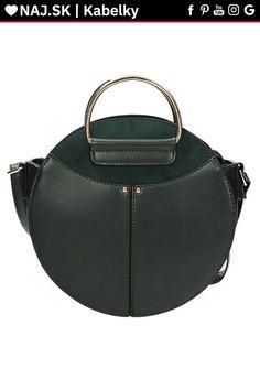Kabelka crossbody svetlo zelená BV 18235 SAPIN-008 Shopper Bag, David Jones, Zara, Fashion, Moda, Fashion Styles, Fashion Illustrations