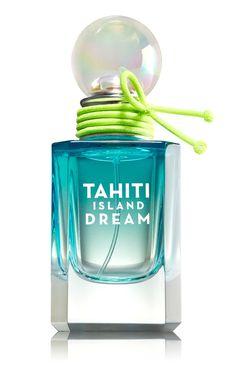 Tahiti Island Dream Bath and Body Works parfem - novi parfem za žene 2015