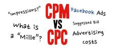CPM vs CPC: What Facebook Bidding Strategy Works Best?