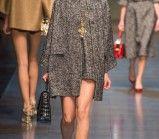 MFW: Dolce & Gabbana