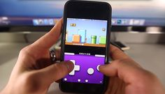 Download GBA Emulator for iPhone & Play GBA Games on your iPhone
