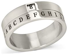 Secret Decoder Ring - eclectic - products - ThinkGeek